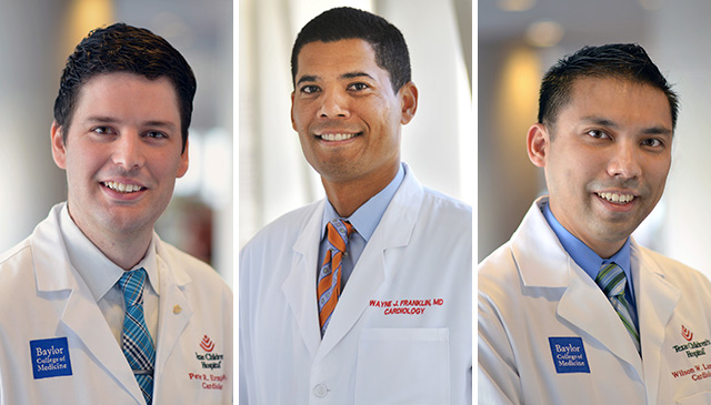 Adult Congenital Heart Disease cardiologists receive new certification