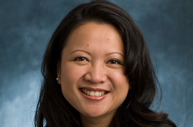 Dr. Tiffany Nguyen earned first-ever certification in lifestyle medicine