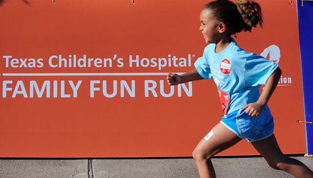 Last chance to register for West Campus Family Fun Run