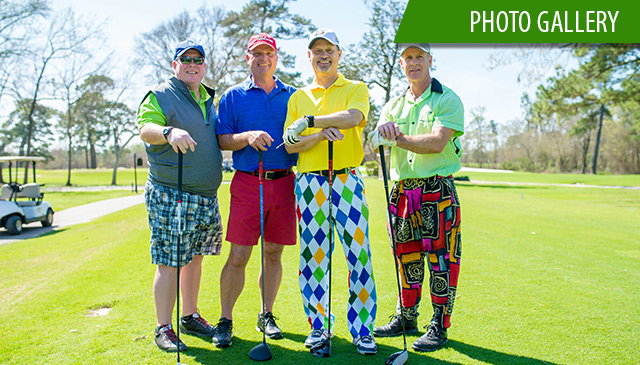 Bad Pants Open raises more than $500K for Texas Children's Newborn Center