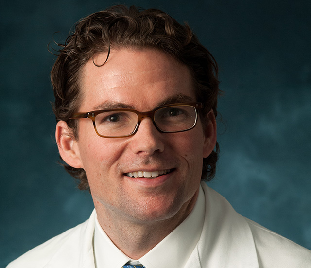 Dr. Edward Buchanan named chief of plastic surgery at Texas Children's Hospital