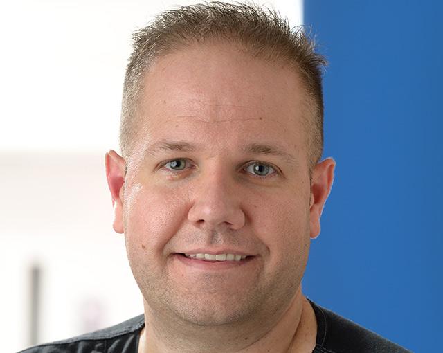 Super Star Employee: David Butler
