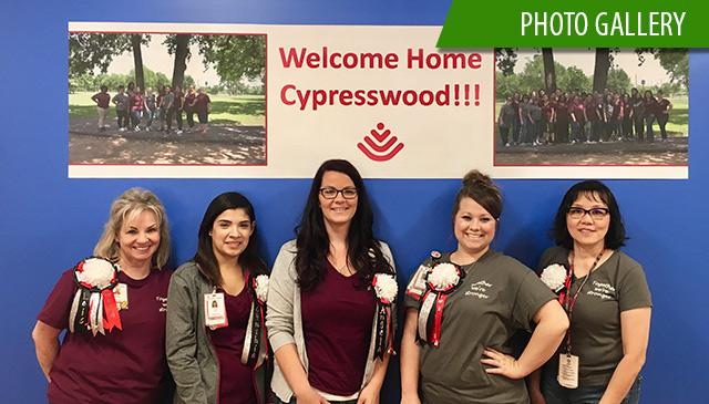 Texas Children's Pediatrics Cypresswood recovers from Hurricane Harvey