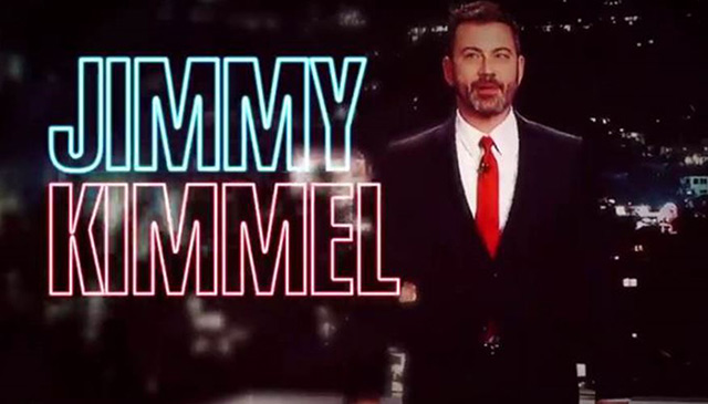 Kimmel vs. Cruz: A one-on-one basketball game benefiting Texas Children's