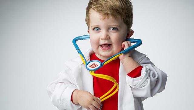 Texas Children's Pediatrics opens first practice in Austin