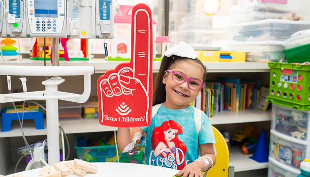 U.S. News: 8 Texas Children's subspecialties ranked in top 10, Heart Center and Pulmonology best in nation