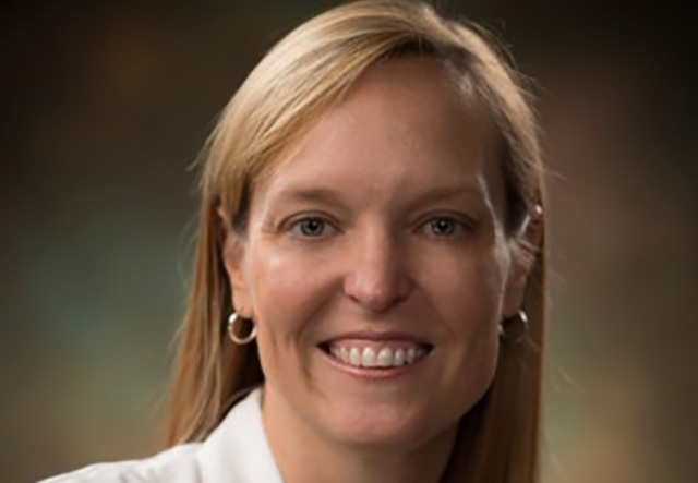 American Academy of Physician Assistants names Marsack distinguished fellow