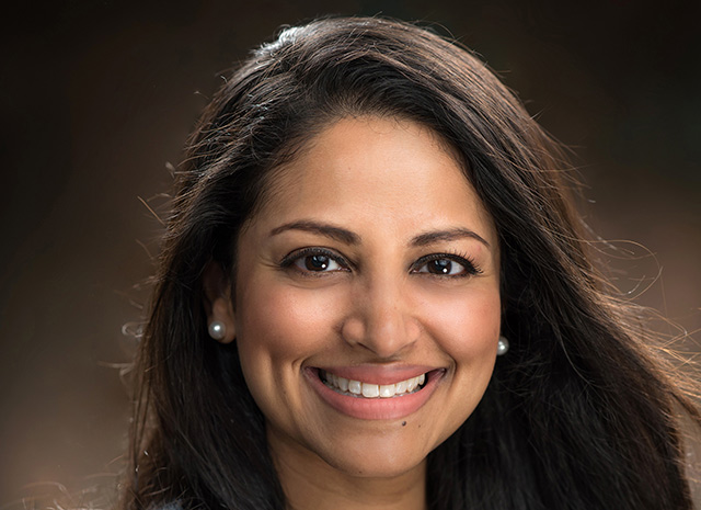 Varghese will lead Texas Children's Pulmonary Hypertension Program