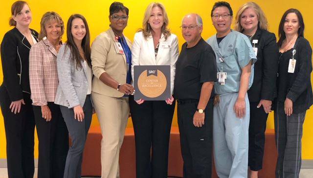 Pavilion for Women receives prestigious surgical designations