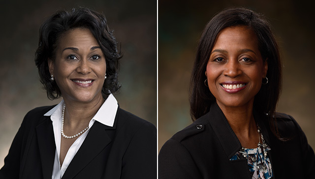 Riley-Brown and Ward among Houston's Power 50 award recipients