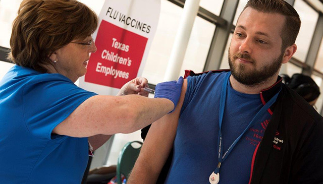 Flu season is almost here: Find out how to get your free vaccine