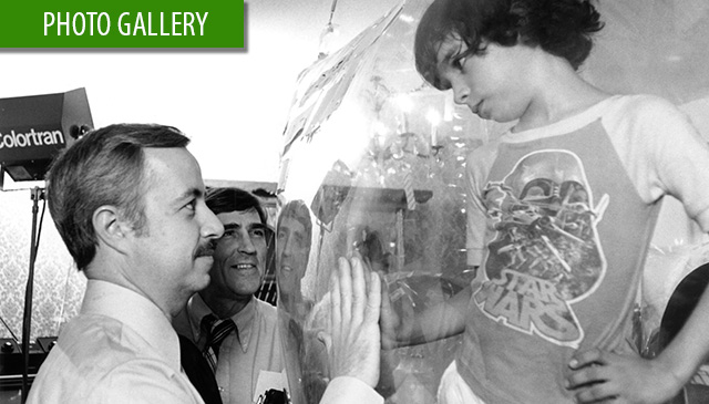 Legend lost: Dr. William T. Shearer passes leaving a legacy in pediatric immunology