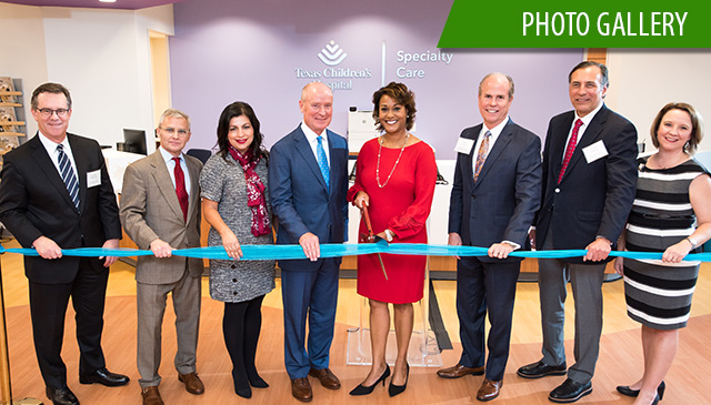 Texas Children's opens first Specialty Care Clinic in Austin