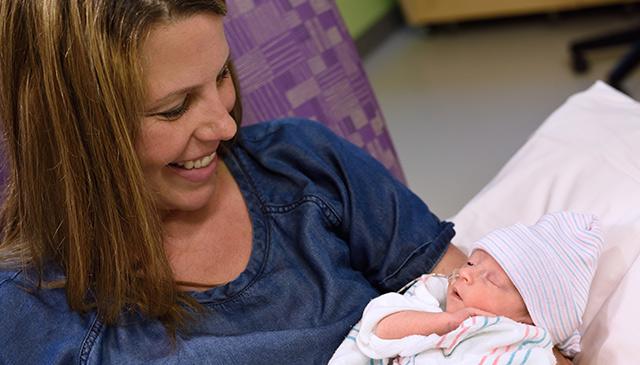 Texas Children's Hospital The Woodlands earns important designation