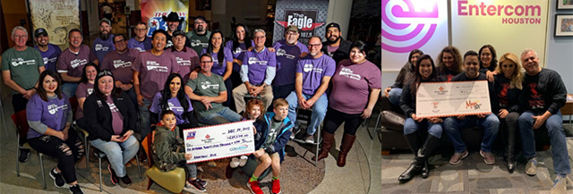 Radiothons raise more than million dollars for Texas Children's Hospital
