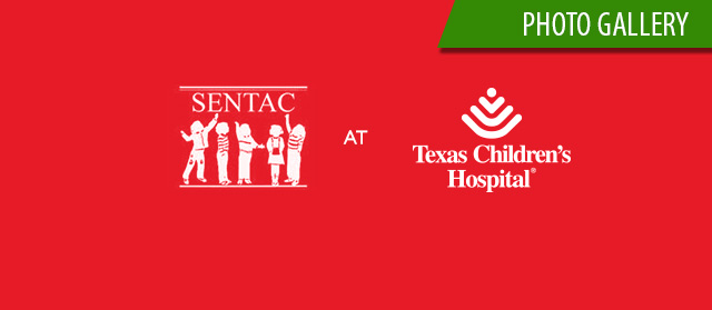 SENTAC event hosted by Texas Children's draws largest attendance ever