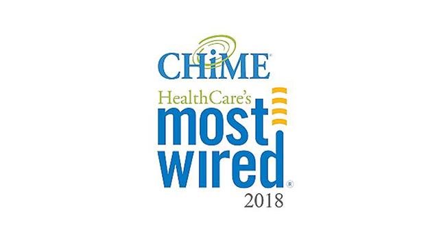 Texas Children's receives 'Most Wired' designation for the fifth time