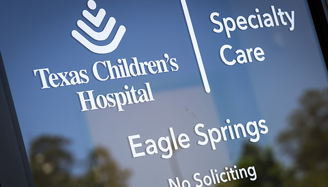 Texas Children's Health Centers rebranded as Specialty Care Clinics