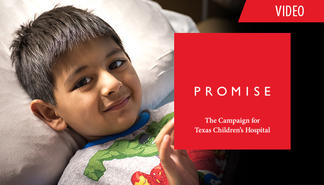 Promise Campaign raises more than $100M over original goal, two years ahead of schedule