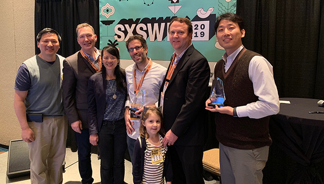 Top four device startup companies named at Impact Pediatric Health Pitch Competition at SXSW